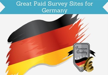 best paid survey sites for germany