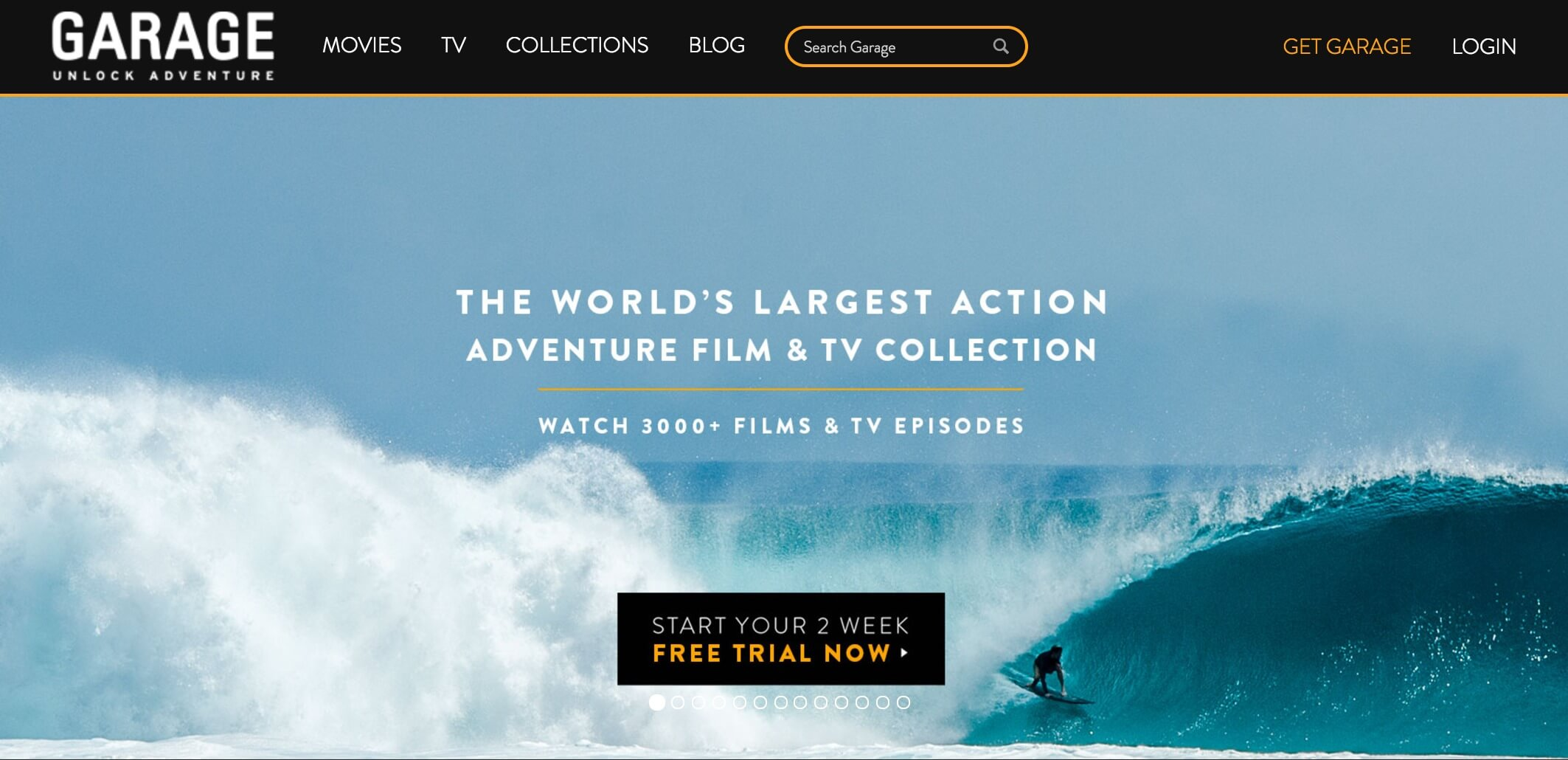 best-surfing-websites