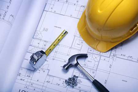как создать строительный бизнес