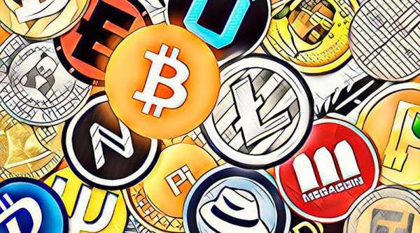 крипта валюта