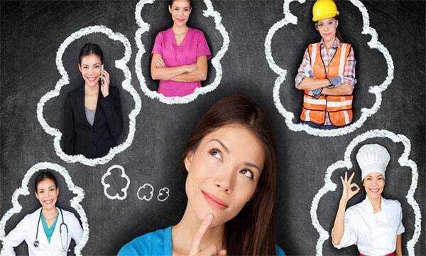 куда пойти девушке работать без опыта работы